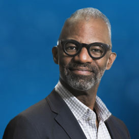 Dr. Tony Coles, MPH '92, honored as Living Legend